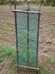 Fiber Tree Guard - Mesh