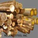 Aluminium Bronze Hollow Bar