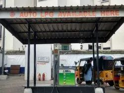 Indian Oil Auto LPG, Grade Standard: Bs Iv
