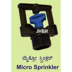 Micro Water Irrigation Sprinkler