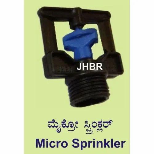 Micro Water Irrigation Sprinkler