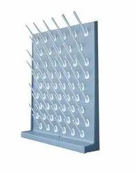 Laboratory Peg Boards