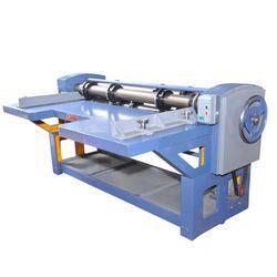 Combined Rotary Slotter Machine