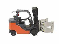 Forklift Attachements