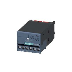 Solid State Timer Block Contactor Relays