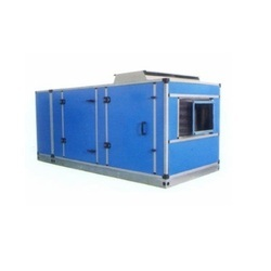 Large Stainless Steel Air Handling Units, Automatic Grade: Yes