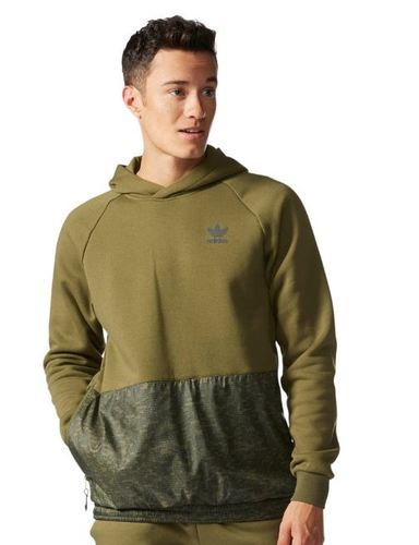 5da3567da Mens Adidas Originals Sp Lxe Tbw3s Hoody AY8100 at Rs 2299 /number ...