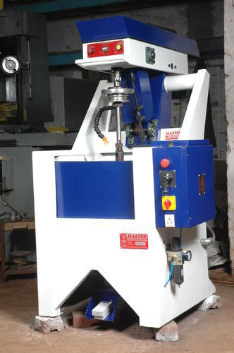Honing Machine - Cylinder Honing Machine For Automotive Industry