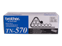 Brother Genuine Tn570 High-Yield Mono Laser Toner Cartridge