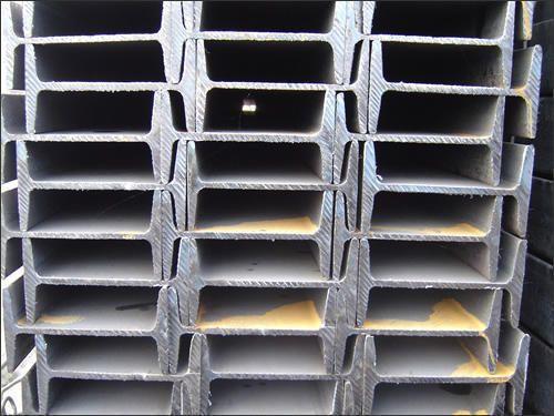 Mild Steel Beams and Columns - ISMB Mild Steel Beams