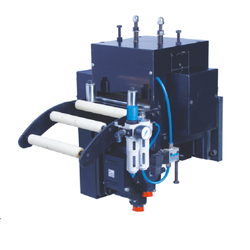 Light Series NC Servo Feeder