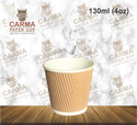 130 Ml (4oz) Ripple Cup