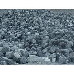 Solid Crushed Stone Aggregate