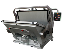 Die Cutting Automatic Machine