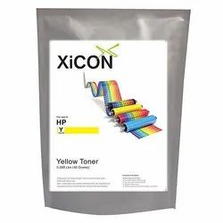 XICON HP Yellow Toner 40g Color Single Toner for HP Yellow Toner 40g