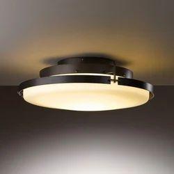 Led Flush Mount Ceiling Light Rs 1500