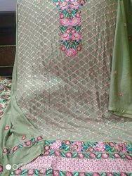 Pakistani Chiffon Suits