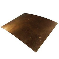 Nickel Aluminium Bronze Plate