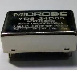 YD5-24D05 DC DC Converter