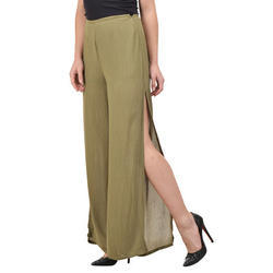 Ladies Surplus Trouser