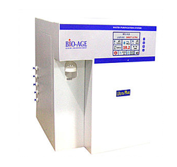 Ultra Plus UV Water Purification System