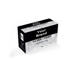 Silver Face Cream