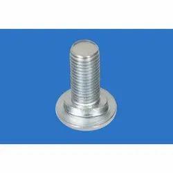 8.8 Grade Mild Steel Bolt