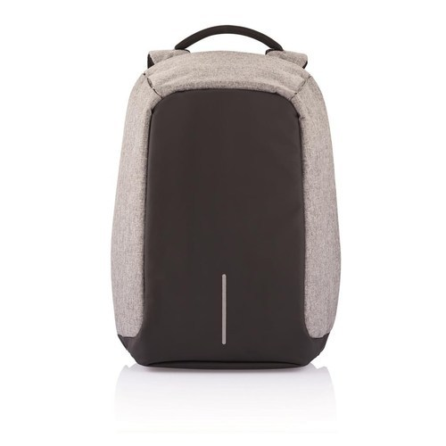 8f290a0b468 XD Design Bobby XL Grey Anti Theft Backpack For 17 Inch Laptop at Rs ...