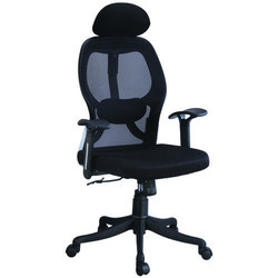 7286 H/b Revolving Office Chair