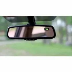 Pp, Glass Toyota Auto Dimming Rear View Mirror for Car