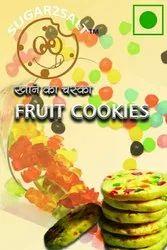 Sugar2Salt Eggless Karachi Fruit Biscuit, Packaging Type: Box, Packaging Size: 200-500gm