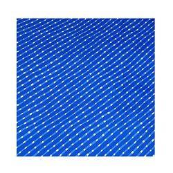 Printed Santoon Fabric