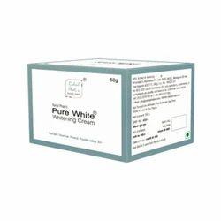 50 Gm Pure White Whitening Cream