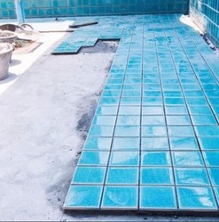 Pool Construction Service