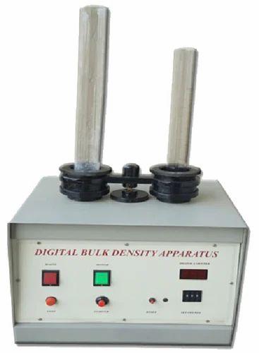 Tap Density Tester - Density Meters Manufacturer from Mumbai