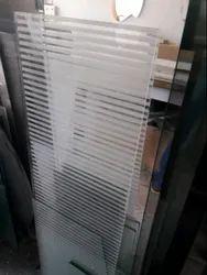 Plastic Liner Glass, Capacity: .20 Ltr, Size: 11 mm