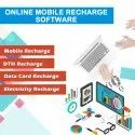 Online Mobile Recharge Software