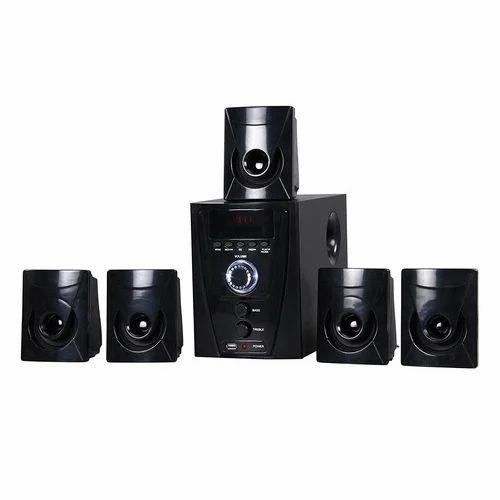 ae3e863d3c1 100 W 5 In 1 Home Theater Speaker