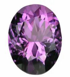 Purple Jamunia Original Gemstone