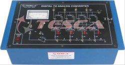 Digital to Analog Converter