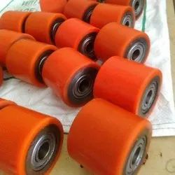 Customize PU Rollers