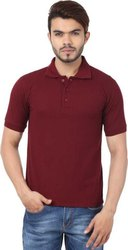 Stylish Polo Neck T Shirts