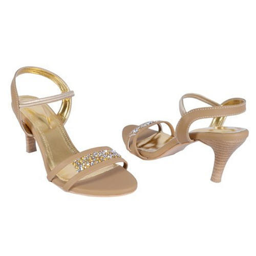 65d7be8b2 Women Heel Sandal at Rs 490  pair