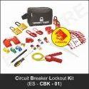 Circuit Breaker Lockout Kit
