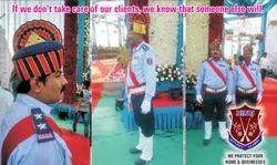 Personal Guard Service