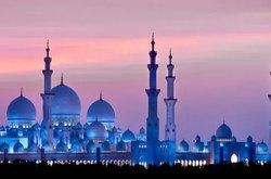 Dubai with Abu Dhabi 4n/5d Packages