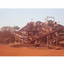 Manganese Ore Plant