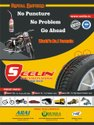 Seelin Anti Puncture Tyre Sealant