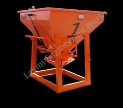 Concrete Bucket Cow Mouth Concrete Bucket Manufacturer