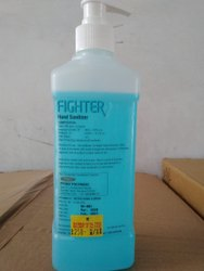 Pyrax Fighter Alcohol Based Hand Sanitizer